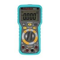 2900A Digital Automotive Multimeter 6000 Zählt True RMS AC/DC Volt Amp Ohm Dwell Winkel Dreh Geschwindigkeit Temperatur Tester-in Multimeter aus Werkzeug bei