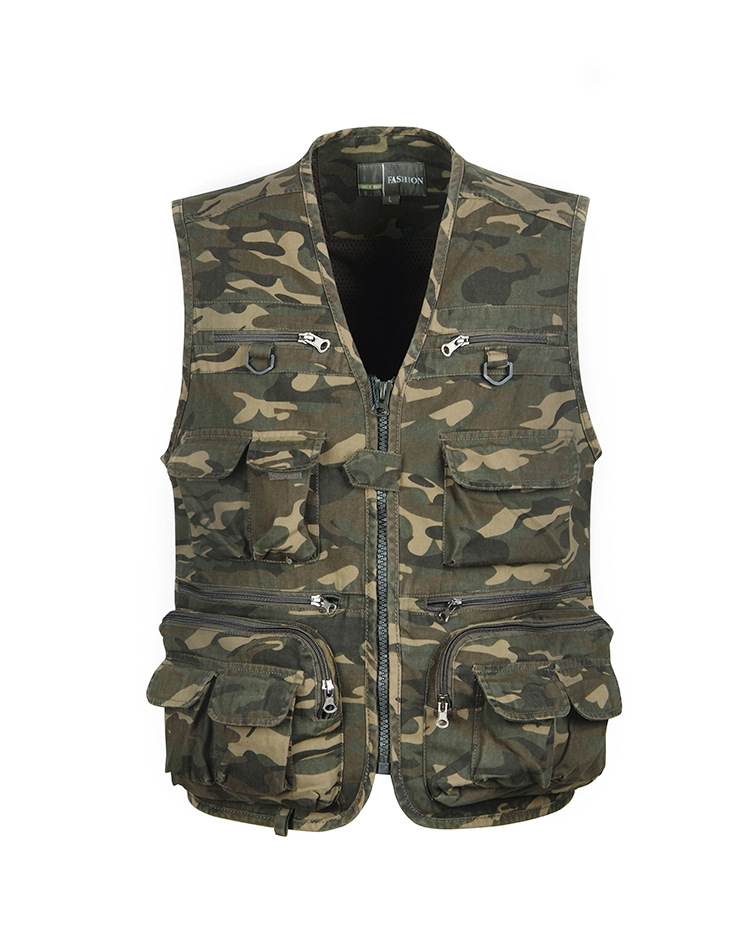Popular 4xl fishing vest buy cheap 4xl fishing vest lots for Toddler fishing vest