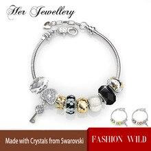 Buy swarovski crystal charms and get free shipping on AliExpress.com 1f8f8daacc0b
