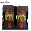 Аксессуары Для электронных Сигарет Диверсифицированной Magnetic Face Plates for Кинжал Box Мод от Vapordance
