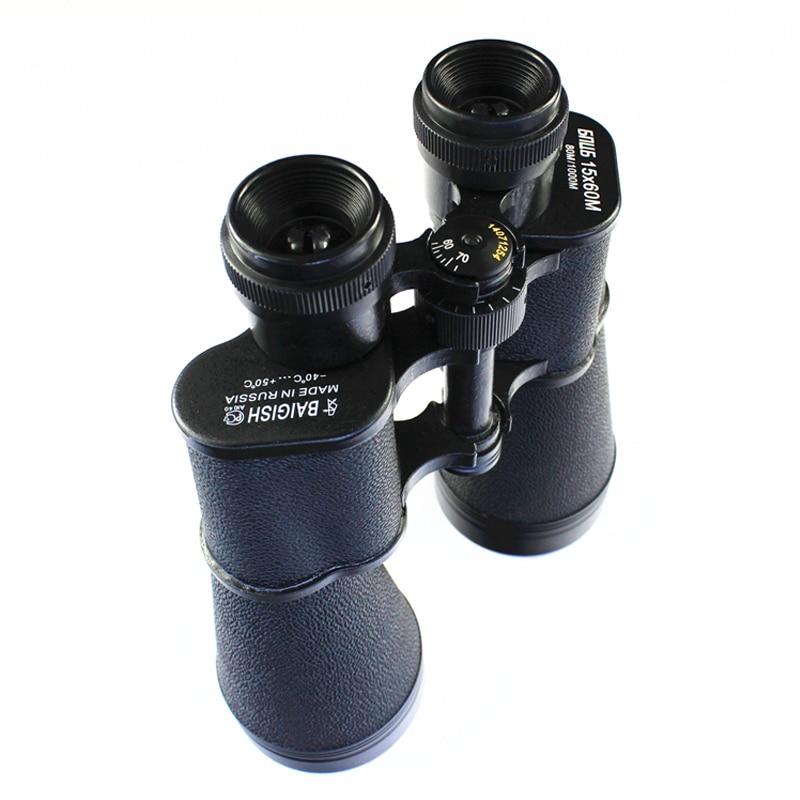 TOCHUNG 15x60 high quality russian military binoculars,Hunting high-power binoculars,No infrared night vision binoculars