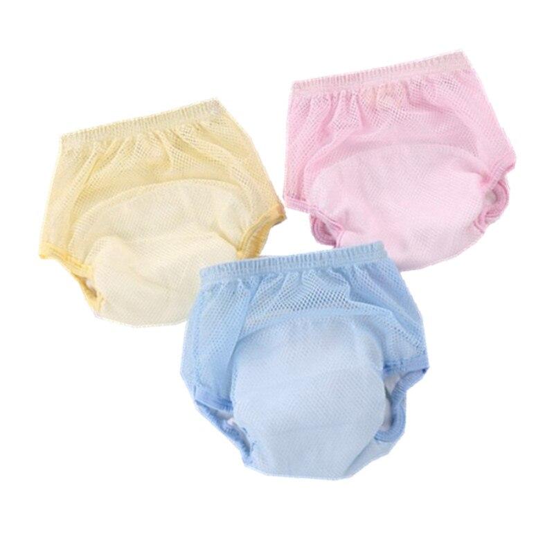 Aliexpress Com Buy 2pcs Cotton Baby Potty Training Pants