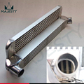 Front mount intercooler For BMW Mini Cooper S R56 R57 FMIC R56 2007-2012 Alloy