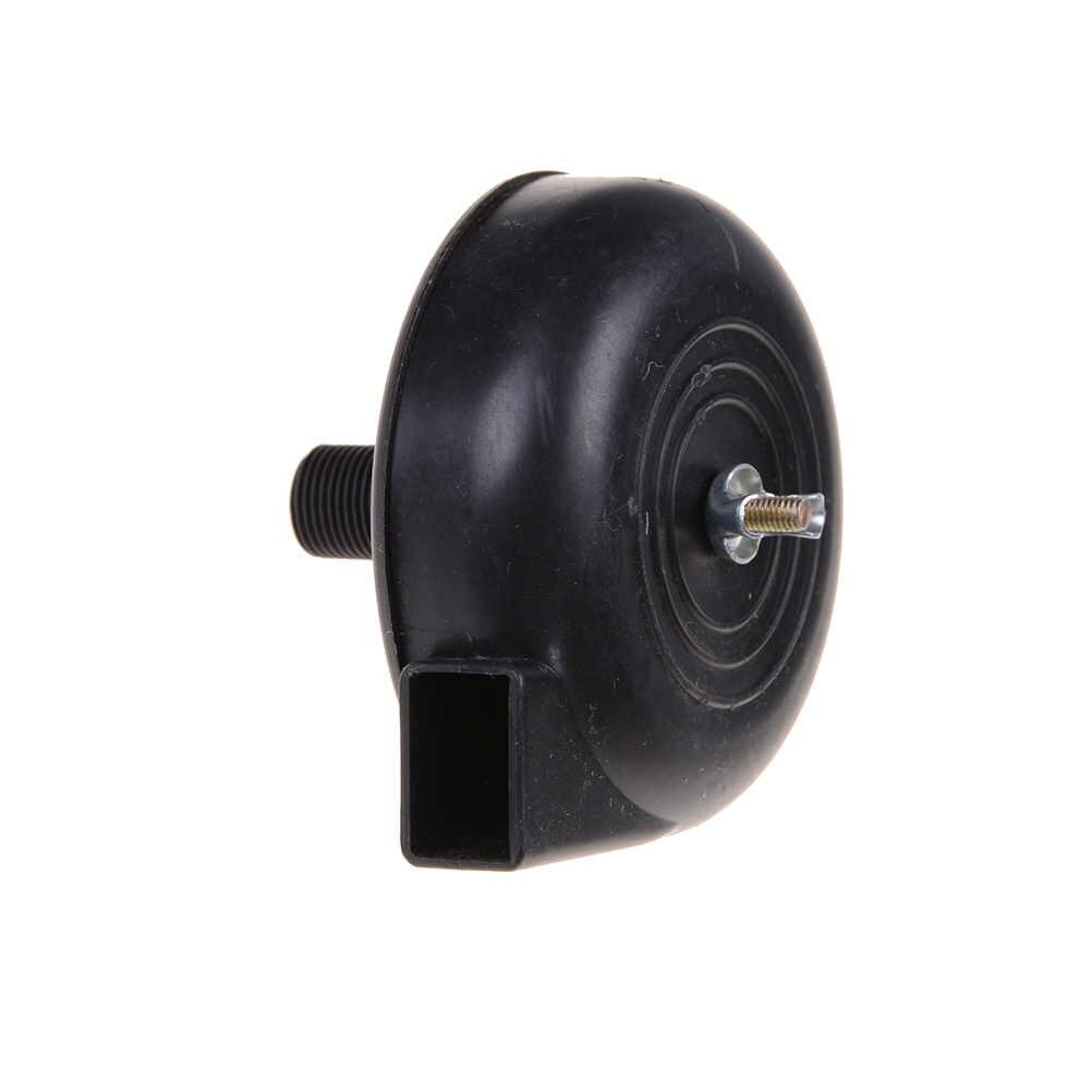"""Gorący bubel 1 sztuk czarny 3/8 """"PT wątek wlot filtr z tworzywa sztucznego tłumik do sprężarki powietrza"""