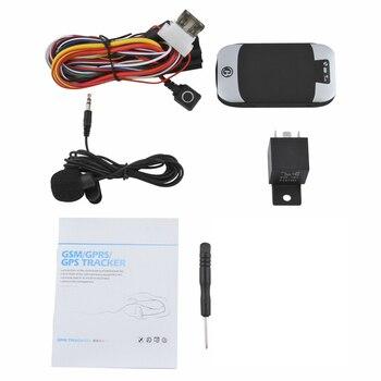 Rastreador GPS 303F especial para motos, Rastreador Localizador Satelital GPS303F