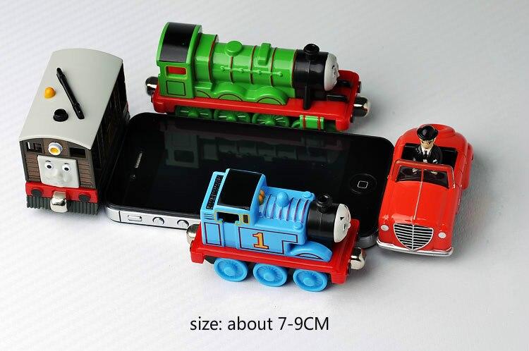 Magnetic Ekor Terlaris Anak-anak