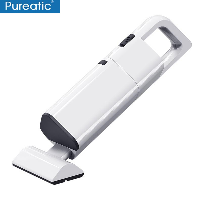 120W High Power Car Vacuum Cleaner Wet And Dry Super Suction Portable Household Vacuum Cleaner For A Car Aspirador цены