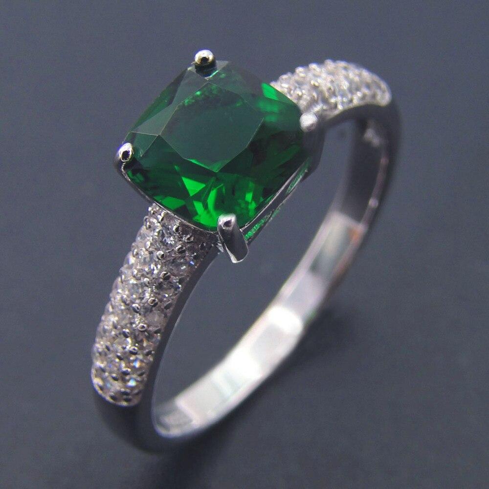 emerald wedding rings - Emerald Wedding Rings