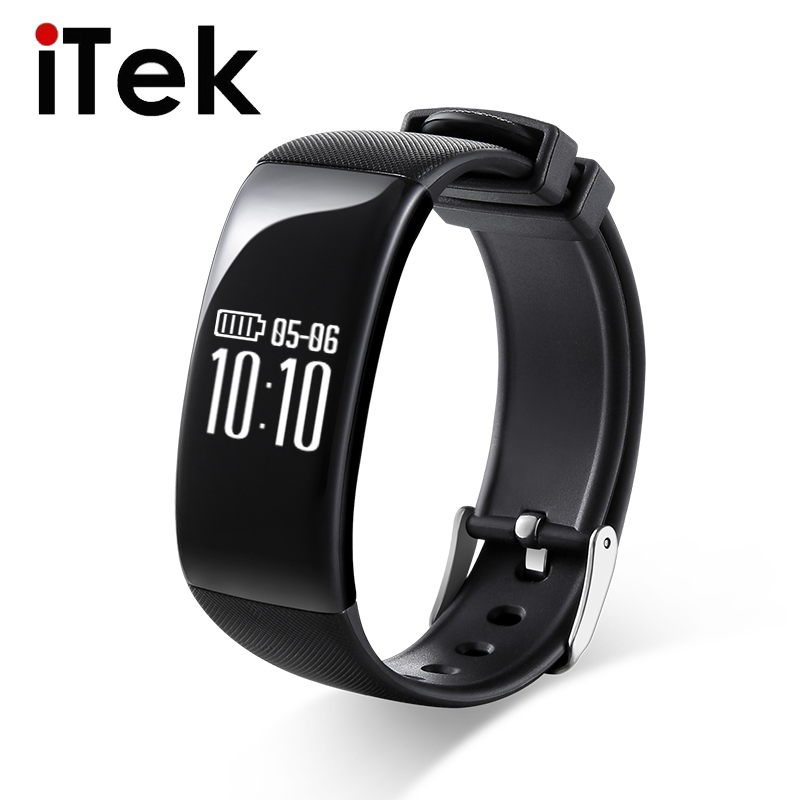 X16 Sport Fitness Tracker Bluetooth Smart Bracelet Band Heart Rate Wristband Remote Camera for Phone pk