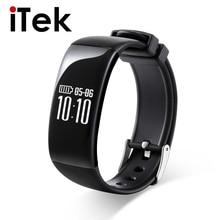 X16 Спорт Фитнес трекер Bluetooth Smart Браслет сердечного ритма браслет дистанционного Камера для телефона PK fitbits miband Ми 2 1 s