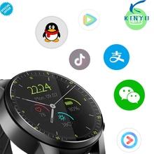 3g RAM 32G ROM 4G часы IP67 1,6 «Экран сердечного ритма телефон смарт-часы gps 4G/3g/2 г часы-телефон MTK6739m Android 7,1 для ОС android