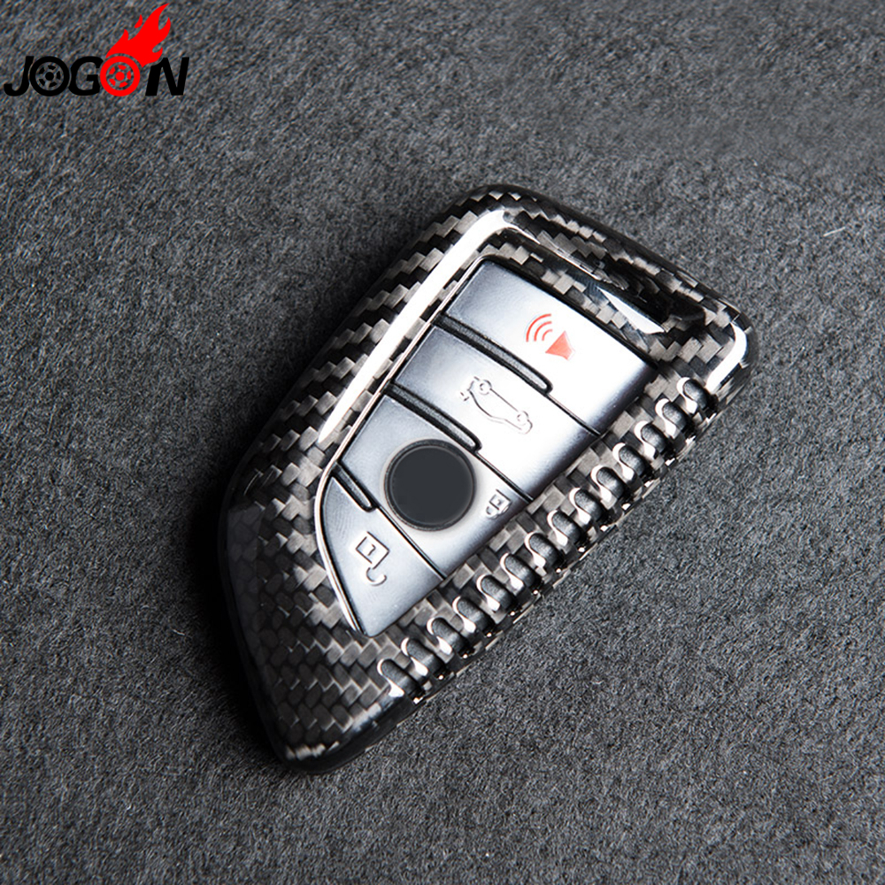 Real Carbon Fiber Remote Key Fob Case Shell Cover For BMW 7 Series G11 G12 2016 2017 In Car From Automobiles Motorcycles On Aliexpress