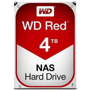 Image 4 - Western Digital WD Red NAS Harde Schijf 2TB 3TB 4 TB 5400 RPM Klasse SATA 6 GB/S 64 MB Cache 3.5 Inch voor Decktop Nas