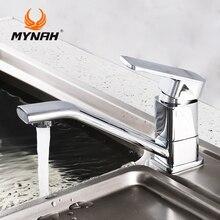 MYNAH SY4504 Russland kostenloser versand Küchenarmatur Alle kupfer herstellung meistverkauften produkte Hohe qualität und preiswert
