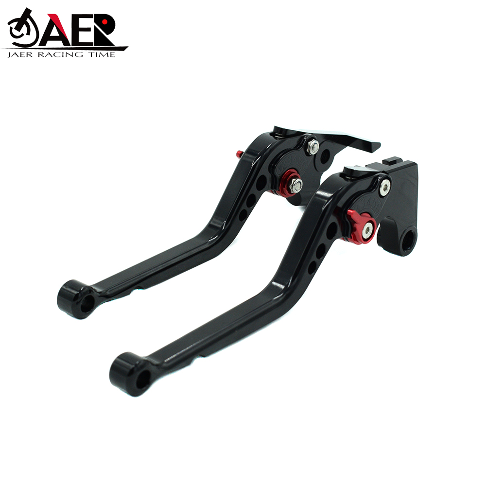 JEAR Motorcycle CNC Brake Clutch Levers for Aprilia Caponord ETV1000 2002 2003 2004 2005 2006 2007 RST1000 Futura 2001 2004-in Levers, Ropes & Cables from Automobiles & Motorcycles