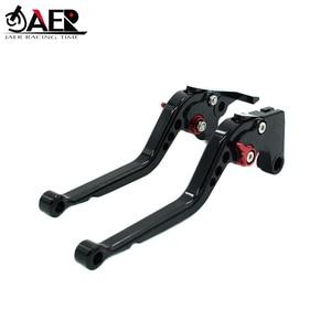 Image 1 - JEAR moto CNC leviers dembrayage de frein pour Aprilia Caponord ETV1000 2002 2003 2004 2005 2006 2007 RST1000 Futura 2001 2004