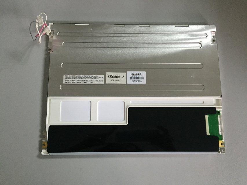 12.1 inch LCD screen LQ121S1LG45 LQ121S1LG55 Shenzhen spot Guangdong 12 1 inch lcd display lq121s1lg55 lq121s1lg55 industrial lcd screen