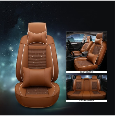 Best Quality Full Set Car Seats Covers For Toyota Camry 2016 2012