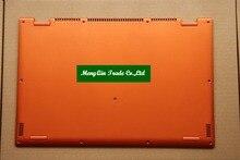 """ใหม่/O Rig Lenovo Ideapad Yoga 2 Pro 13 13 """"ฐานด้านล่างปกAM0S9000200สีส้มแล็ปท็อปแทนที่ปก"""