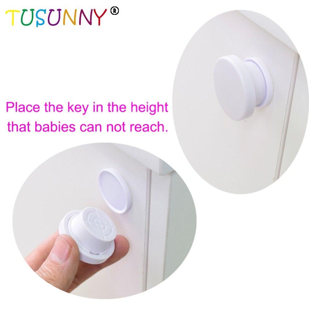 magnetic drawer lock (4)