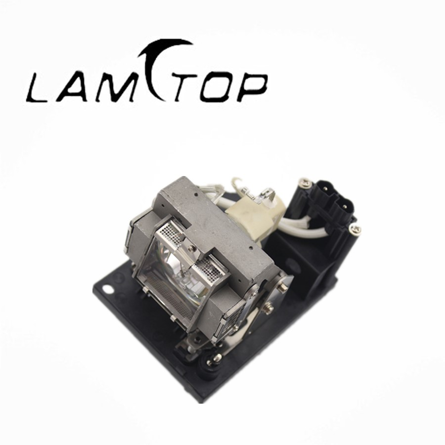 FREE SHIPPING  LAMTOP  Hot selling  original lamp  with housing  NP12LP  for  NP4100W+ free shipping for la200 p la25 p la25 np selling with good quality
