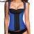 FeelinGirl Trainer Cintura Espartilho Do Látex Por Atacado Senhoras Colete Cintura Cinchers Mulheres Cueca de Látex Underbust Corsets-E
