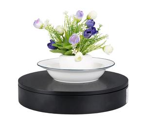 Image 5 - ComXim 32cm 12.6in Remote Control Rotating Electric Photography Turntable,Display Stand,