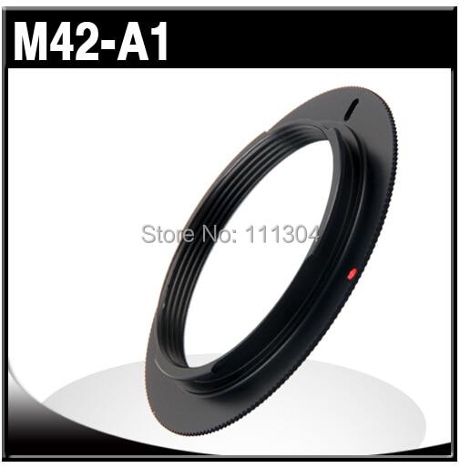 10pcs M42 עדשה עבור NIKON מתאם טבעת D700 D300 D5000 - מצלמה ותצלום