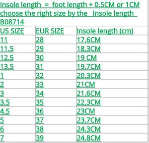 Image 5 - Mesh Breathable Kids Sneakers For Boys Shoes Kid Shoes Children Boys Sport School Running Shoes 28  30 31 32 33 34 35 36 37 39