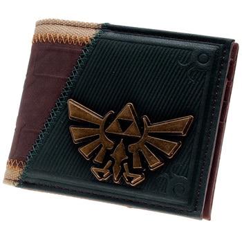 Кошелек Легенда о Зельде Legend of Zelda Винтаж 1