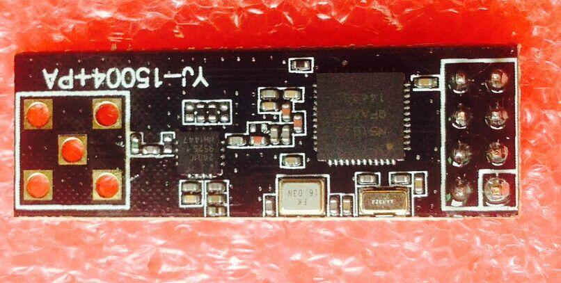 NRF51822 + pa Модуль <font><b>Bluetooth</b></font>/внешний столпов антенны/CC2540/Проведение <font><b>Bluetooth</b></font> проекта