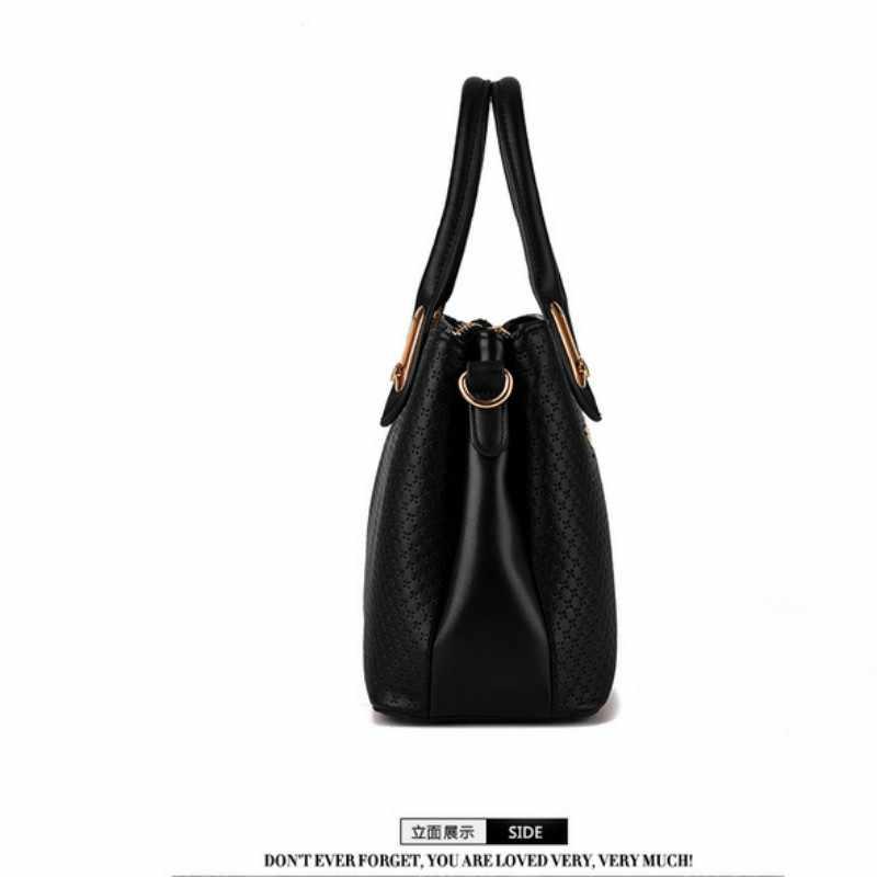 100% couro Genuíno Das Mulheres bolsas 2019 Novo estilo feminino estereótipos bolsas saco de moda Ombro Mensageiro Bolsa