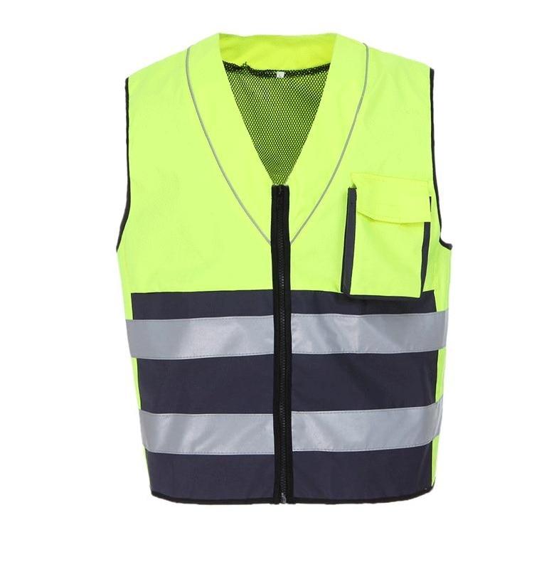 ФОТО Reflective vest /Waterproof motorcycle ride vest /Reflective clothes, cycling jerseys, motorcycle reflective clothing