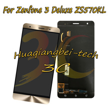 Assembly Screen Digitizer LCD