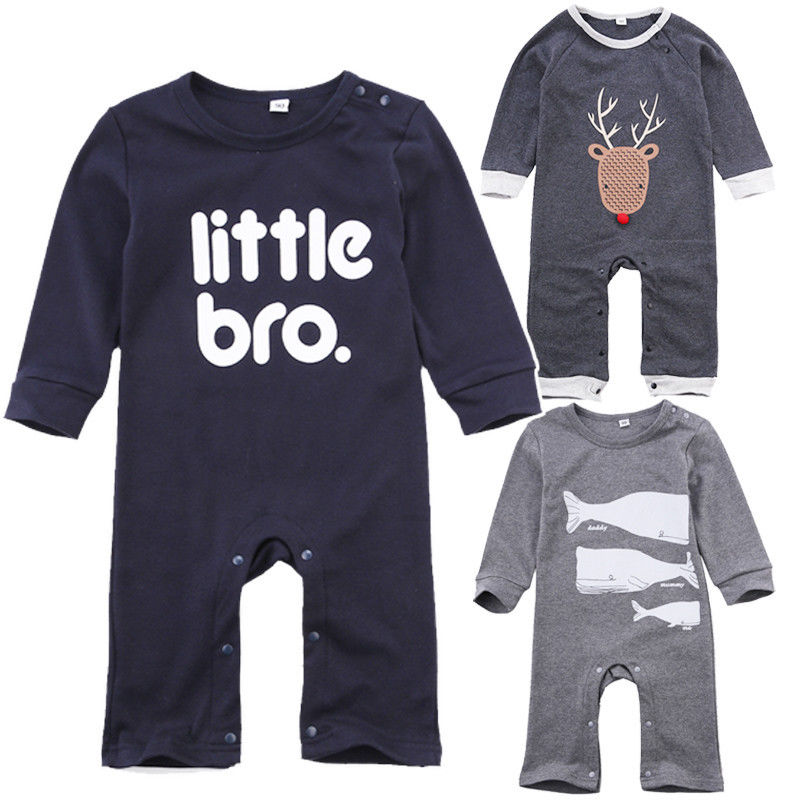 Newborn Kids Baby Clothes Romper Infant Kids Long Sleeve Clothing warm Baby Boy Girl Outfits Jumpsuit Romper Clothes newborn baby rompers baby clothing 100% cotton infant jumpsuit ropa bebe long sleeve girl boys rompers costumes baby romper