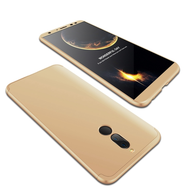 Aliexpress.com : Buy AXBETY Coque sFor Huawei Mate 10 Lite/Nova 2i Case For Honor 9i 360 Full