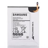 サムスンオリジナルの交換充電式三星銀河タブe T561 SM-T560本格的なタブレットバッテリー5000 mah EB-BT561ABE