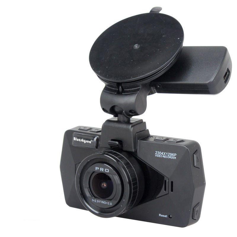 Prix pour Libérez Le Bateau! Ambarella A7LA70 Voiture Dvr dash Caméra A7810 Voiture DVR 1296 P Caméscope LDWS Vidéo Enregistreur Dashcam avec GPS En Option CPL
