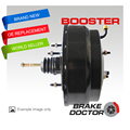 Brake Booster For Toyota/Land Cruiser 90 PRADO   LJ9# KZJ95 RHD BD-031 Freeshipping
