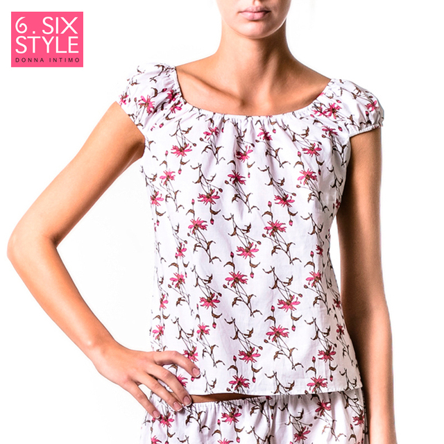 Top of cotton STYLE 6 S1120-54