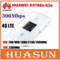 Unlocked 300Mbps Huawei e5786 E5786s-63a 4G LTE Cat6 Mobile WiFi Modem Wireless Router Hotspot