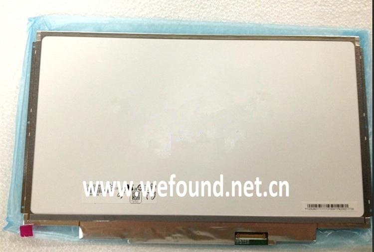 "100% Original Laptop Screen 13.3"" CLAA133UA01 1600*900 Fully Test"