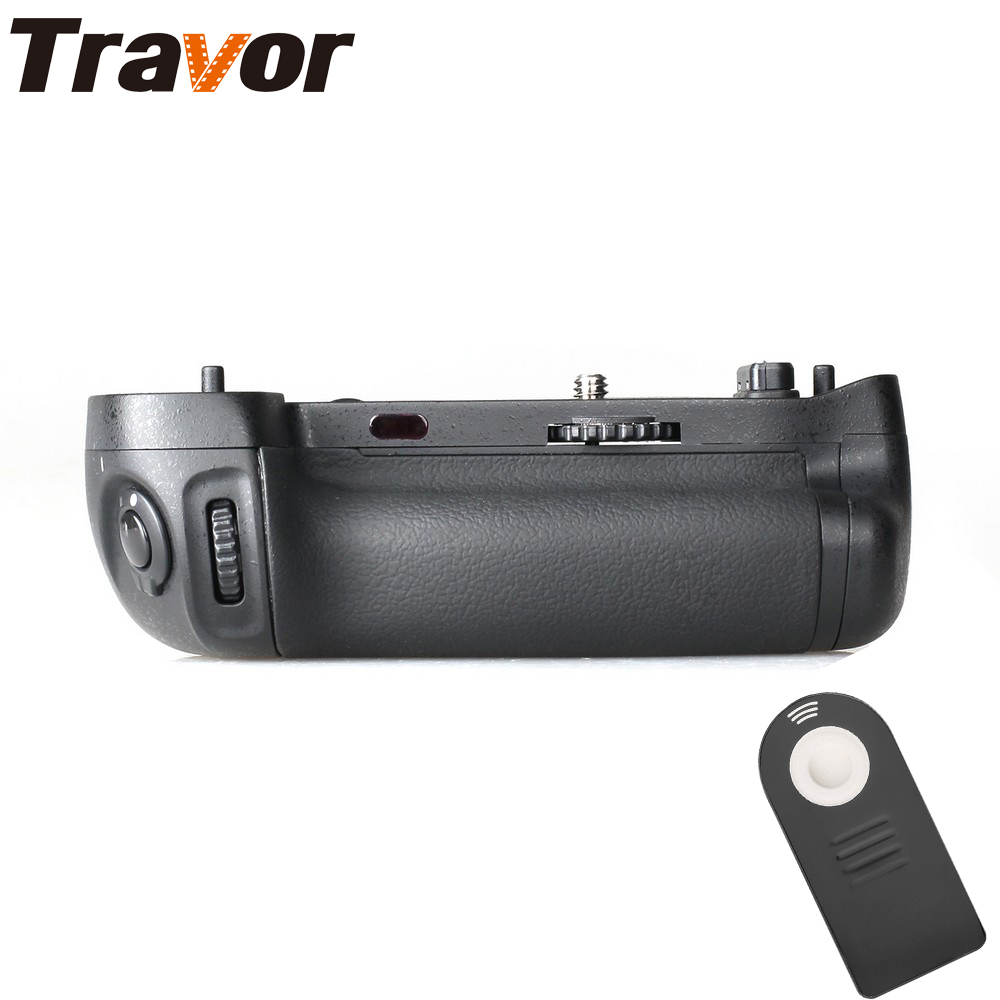 New Professional Wireless Control Battery Grip for Nikon D750 as MB D16 with Universal Remote Control