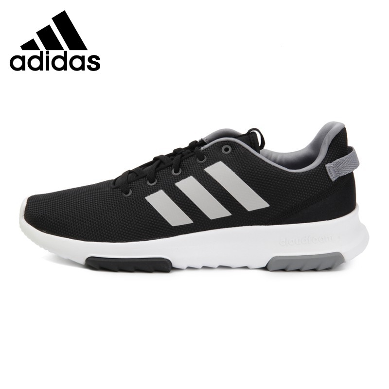 Original New Arrival  Adidas NEO Label CF RACER TR Men's  Skateboarding Shoes Sneakers