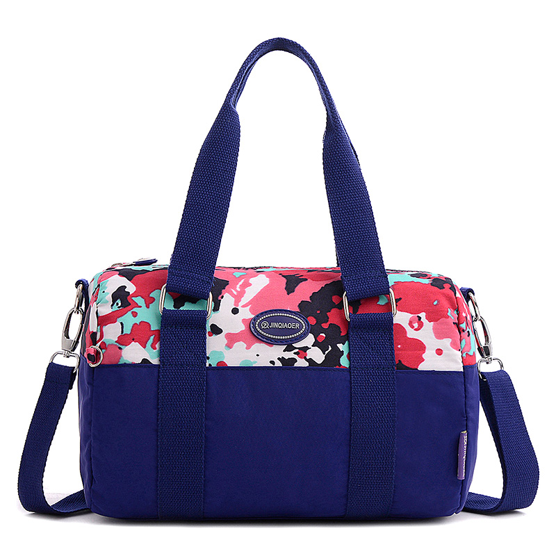 New Women Messenger Bags Waterproof Ladies Nylon Handbags Shoulder Bag for Women Handbag bolsas feminina sac a main marques