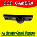 Цвет пзс Заднего вида парковка обратный камера автомобиля для Jeep Chrysler Grand Voyager Jeep Dodge