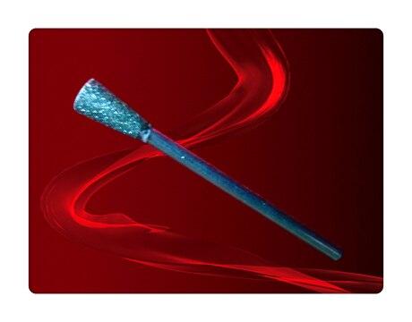 Freies Verschiffen 150 Stücke HP Diamantbohrer für dentallabor rahmen crown 6 #, dentallabor material