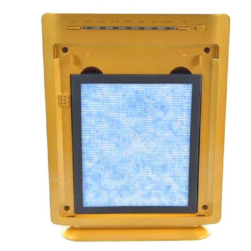 Ionizer HEPA օդը մաքրող ածխածնի ֆիլտրի - Կենցաղային տեխնիկա - Լուսանկար 5