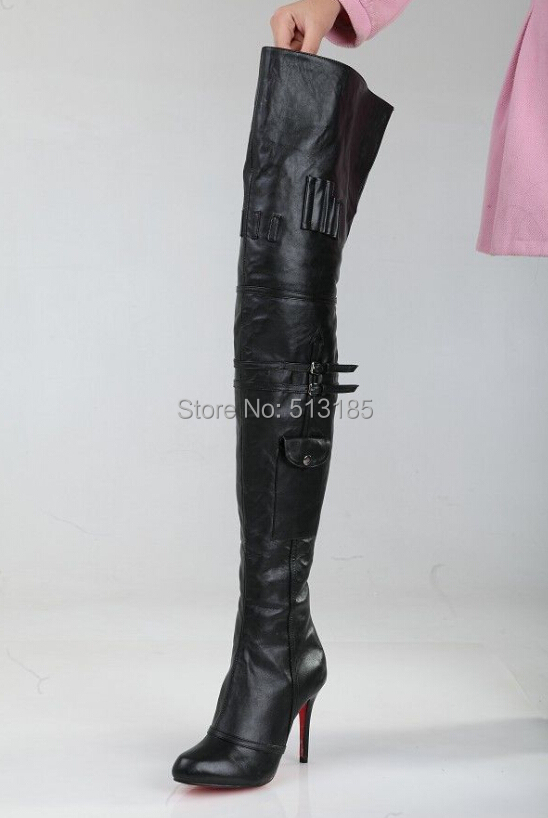 boot buckle Picture - More Detailed Picture about 2014 Super Sexy ...