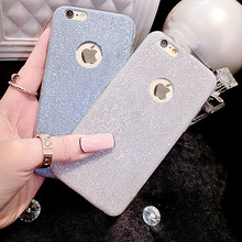 Glitter Bling  Case For iPhone 7 6 6s Plus 5 5s SE